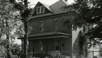 Photo of Pollock House