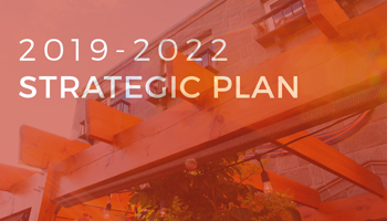 2019 - 2022 Strategic Plan image