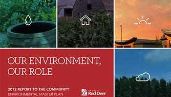 Environmental Master Plan cover snapshot