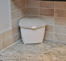 Kitchen Catcher - composting