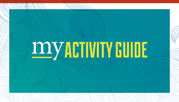 My Activity Guide