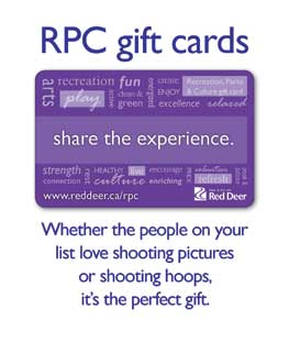 Whether the people on your list love shooting pictures or shooting hoops, it's the perfect gift.
